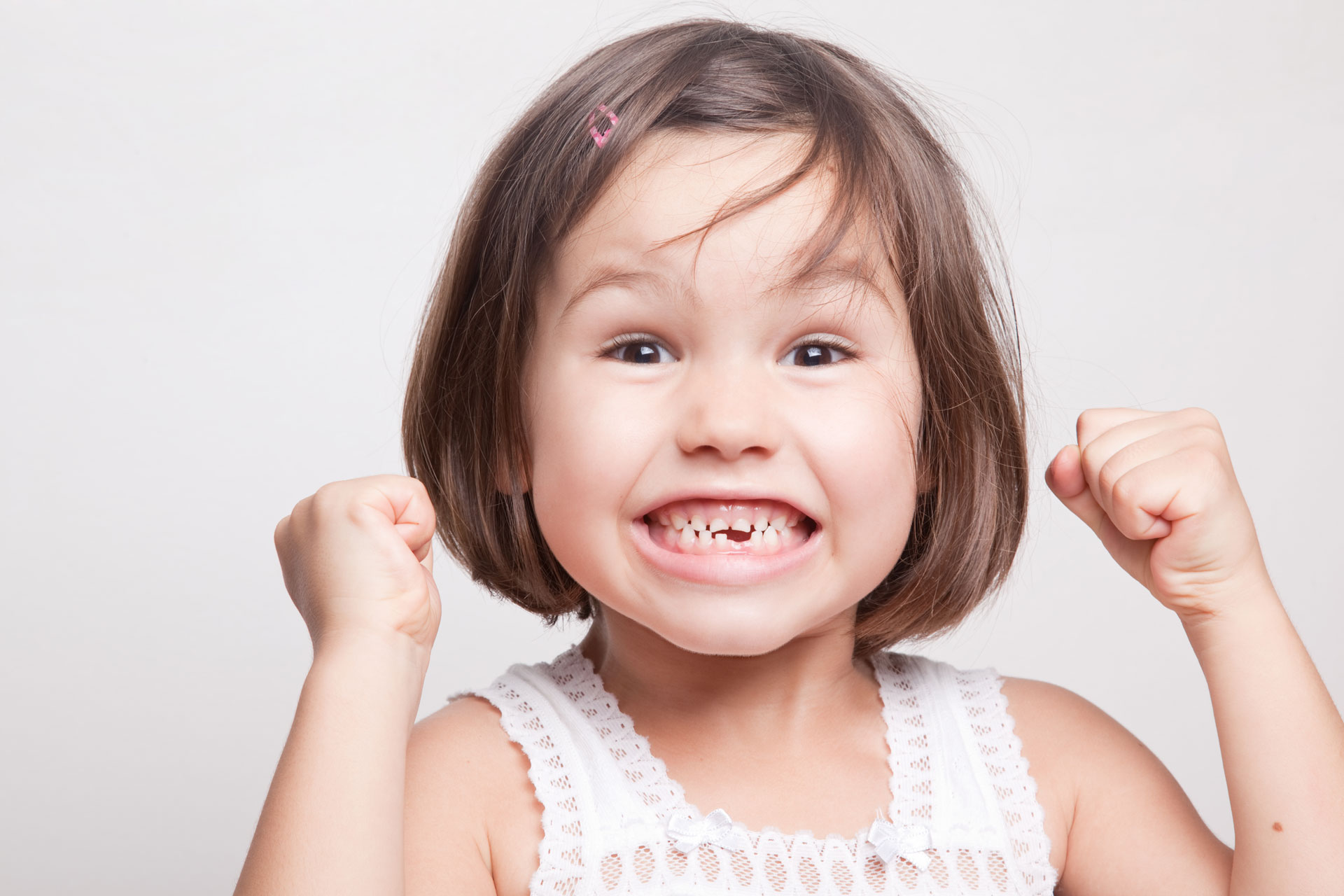 Why Fix Baby Teeth?